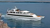 Motor yacht INTEGRITY